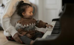 Why does music matter for Kids