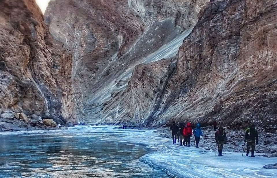 Places to visit in Ladakh in 2021